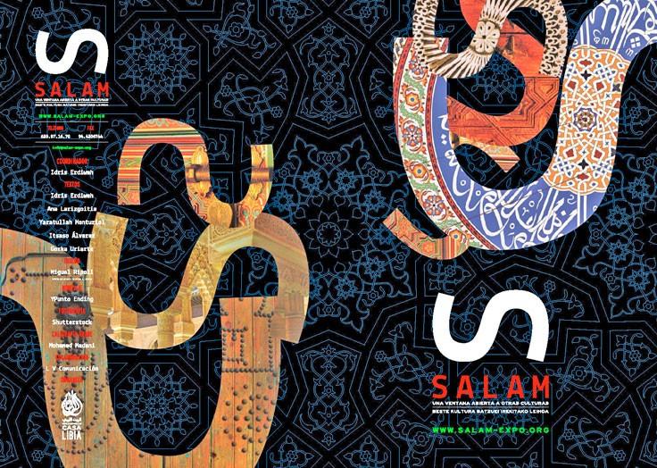 Actuaciones cultura árabe en Bilbao
