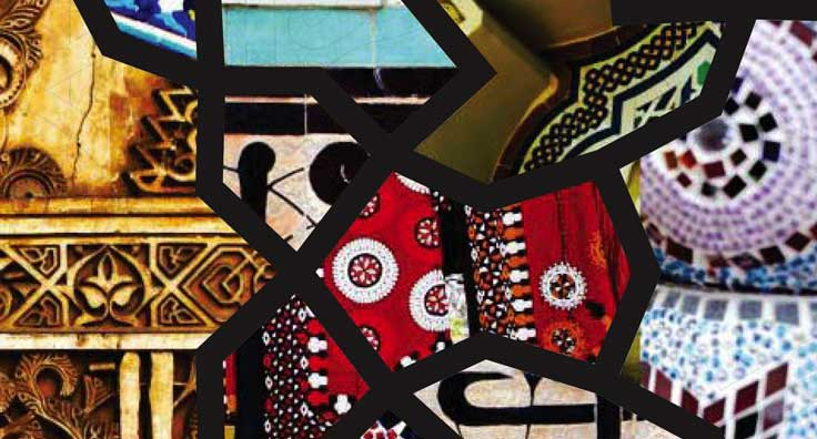 Exposiciones cultura árabe SALAM